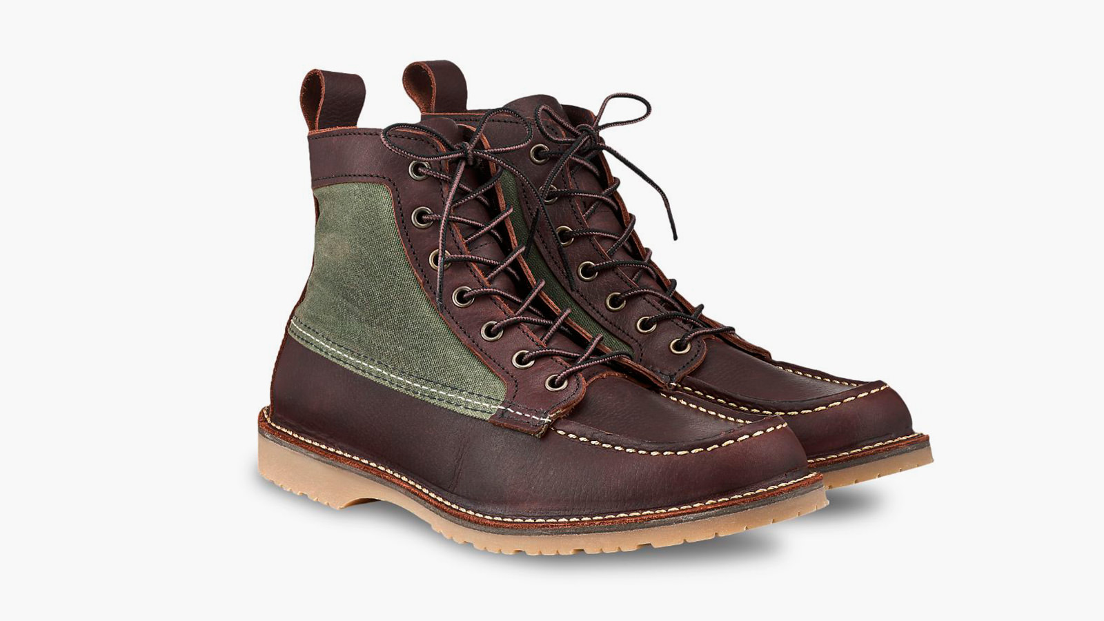 Red Wing Heritage Wacouta