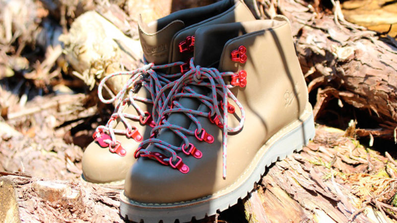 Trail Field Pro boot