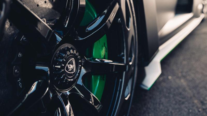 2015 Lamborghini Veneno Roadster