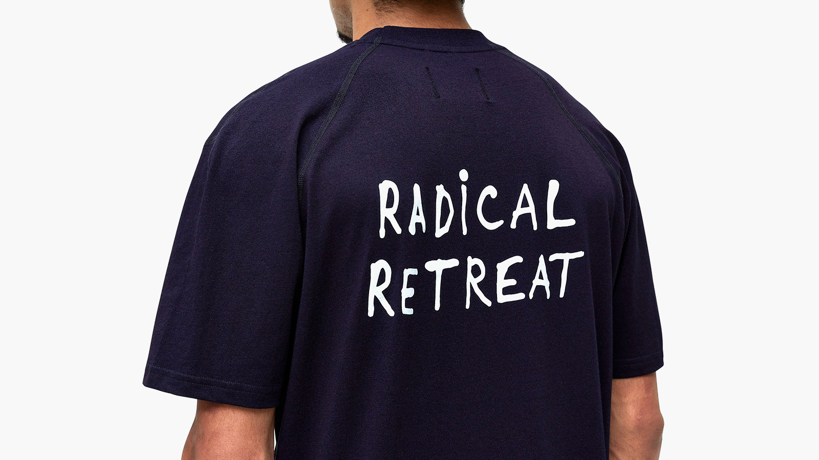 Reigning Champ x District Vision Radical Retreat Collection