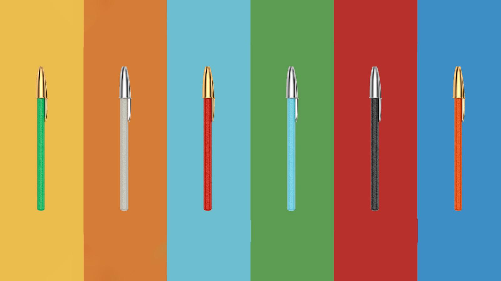 피네르 엣 피네르 x 빅 크리스탈 70주년 기념 컬래버레이션